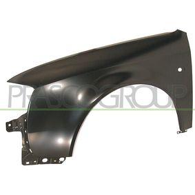 PRASCO Kotflügel und Anbauteile AD0323004 für AUDI A6 2.4 136 PS kaufen