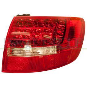 PRASCO Stoßfänger und Einzelteile AD0331682 für AUDI A6 2.4 136 PS kaufen