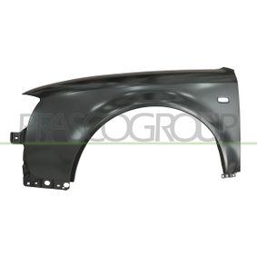 PRASCO Kotflügel und Anbauteile AD0333014 für AUDI A6 2.4 136 PS kaufen