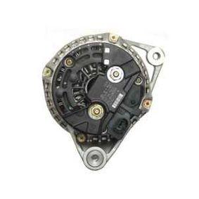 DELCO REMY Alternatore DRB6520
