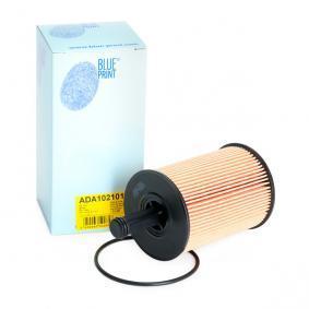 BLUE PRINT Ölfilter ADA102101