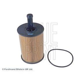 BLUE PRINT Motorölfilter (ADA102101)