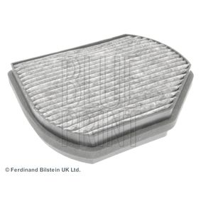 BLUE PRINT Filter, Innenraumluft 2108300818 für MERCEDES-BENZ, SMART, CHRYSLER bestellen