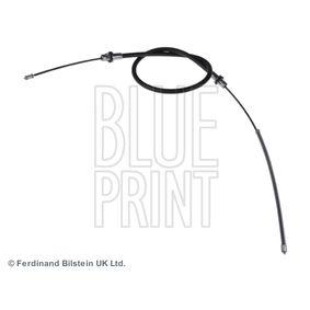 CHRYSLER Cable de accionamiento, freno de estacionamiento ADA104605