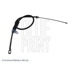 CHRYSLER Cable de accionamiento, freno de estacionamiento ADA104607