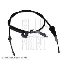 CHRYSLER Cable de accionamiento, freno de estacionamiento ADA104613
