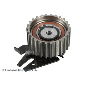 Tensioner Pulley, timing belt BLUE PRINT Art.No - ADA107604 OEM: 636317 for VAUXHALL, OPEL buy