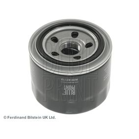 BLUE PRINT Маслен филтър ADC42112