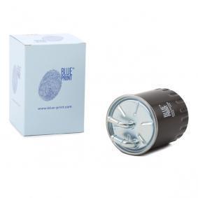 M-класа (W164) BLUE PRINT Горивен филтър ADC42358