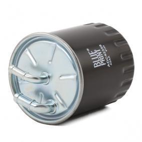 BLUE PRINT Горивен филтър ADC42358