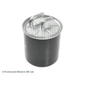 Fuel filter BLUE PRINT (ADC42358) for MERCEDES-BENZ A-Class Prices