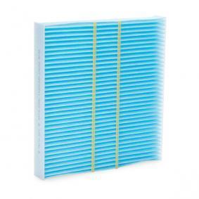 BLUE PRINT Filtro aire habitáculo ADC42511