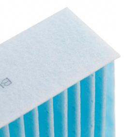 BLUE PRINT Filtro de habitáculo (ADC42511)