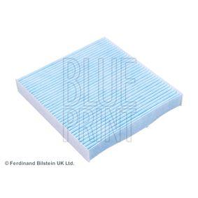 Filtro de habitáculo BLUE PRINT (ADC42511) para MITSUBISHI OUTLANDER precios
