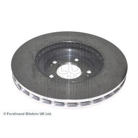 BLUE PRINT Bremsscheibe 4615A031 für MITSUBISHI bestellen