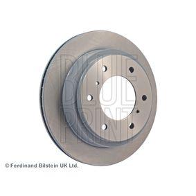 Filtro de aire BLUE PRINT (ADC44379) para MITSUBISHI MONTERO SPORT precios