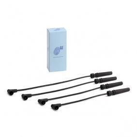 BLUE PRINT Cables de encendido ADG01624