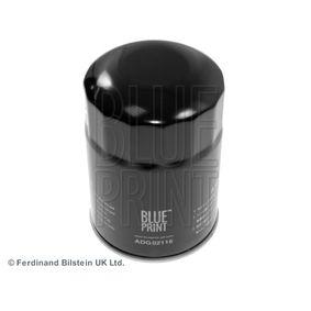 BLUE PRINT Brazo limpia ADG02116