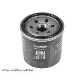 Filtro de aceite ADG02142 BLUE PRINT