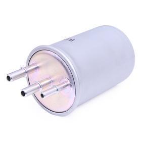 Filtro de combustible ADG02342 BLUE PRINT