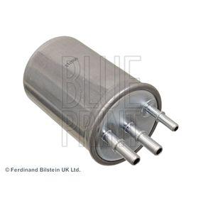 BLUE PRINT Filtro de combustible ADG02362