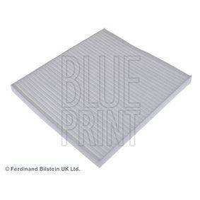 Filter, Innenraumluft BLUE PRINT Art.No - ADG02513 OEM: 971332E210 für HYUNDAI, KIA kaufen