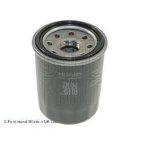 BLUE PRINT Oil Filter ADH22114