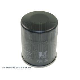 BLUE PRINT HONDA CIVIC Filtro de aceite (ADH22114)