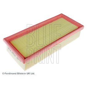 BLUE PRINT Въздушен филтър ADH22238