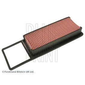 BLUE PRINT Въздушен филтър ADH22251