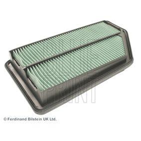 Air filter ADH22259 BLUE PRINT
