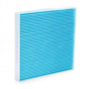 BLUE PRINT Cabin filter ADH22507
