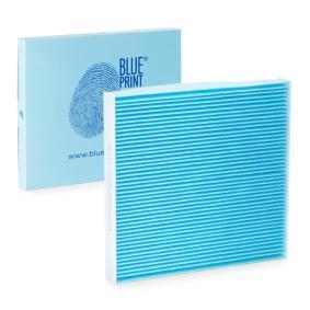 Accord VII Berlina (CL, CN) BLUE PRINT Filtro antipolen ADH22507