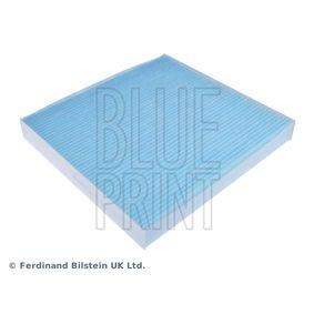 BLUE PRINT HONDA ACCORD Filtro de habitáculo (ADH22507)