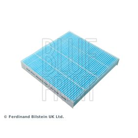 BLUE PRINT Cabin filter ADH22515
