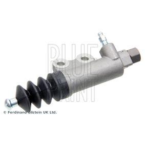 BLUE PRINT Долна помпа за съединител, съединител ADH23614