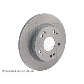 Tensioner pulley, v-ribbed belt ADH243100 BLUE PRINT