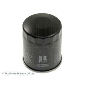 BLUE PRINT Olajszűrő (ADK82102)