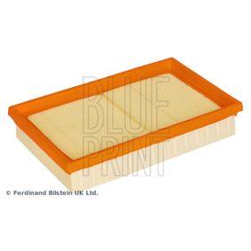 BLUE PRINT Légszűrő ADK82234