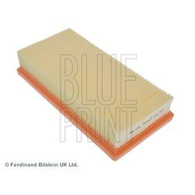 Levegőszűrő ADK82236 BLUE PRINT