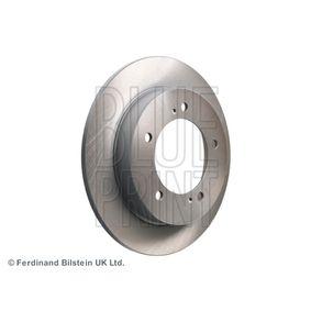 Discos de freno ADK84305 BLUE PRINT