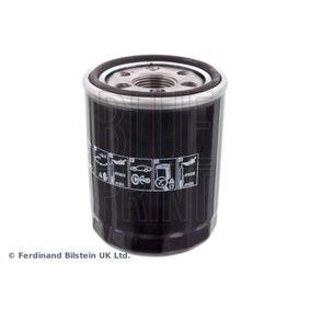 BLUE PRINT Filtro recirculación de gases (ADM52107)