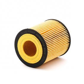 BLUE PRINT Oil filter ADM52114