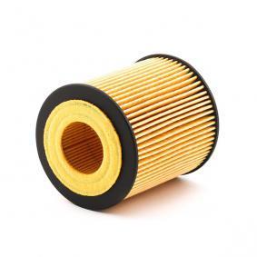BLUE PRINT Oil filter (ADM52114)