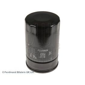 BLUE PRINT Oil filter ADM52117