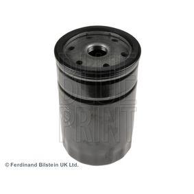 Oil filter ADM52117 BLUE PRINT