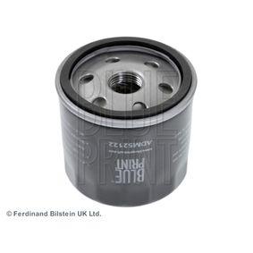 BLUE PRINT Oil filter (ADM52122)