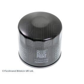 BLUE PRINT MAZDA 2 Oil filter (ADM52122)