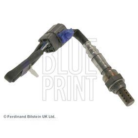 Lambdasonde BLUE PRINT Art.No - ADM57011 OEM: L34318861A für MAZDA, MERCURY kaufen