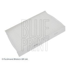 BLUE PRINT Pollenfilter ADN12516